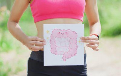 Nieuwste ontdekking: Ketonen voor gezonde darmen!
